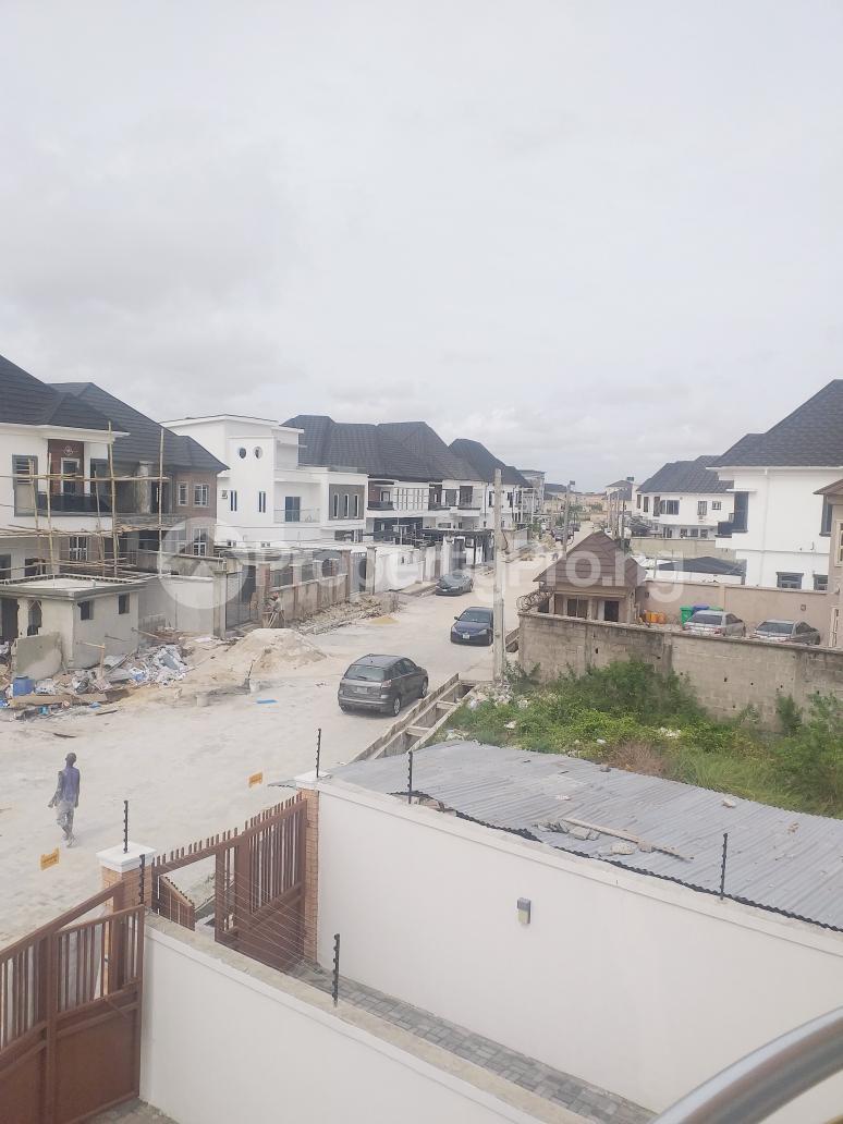 Residential Land Land for sale Unity estate Ajah lekki Lagos state Nigeria  Badore Ajah Lagos - 1