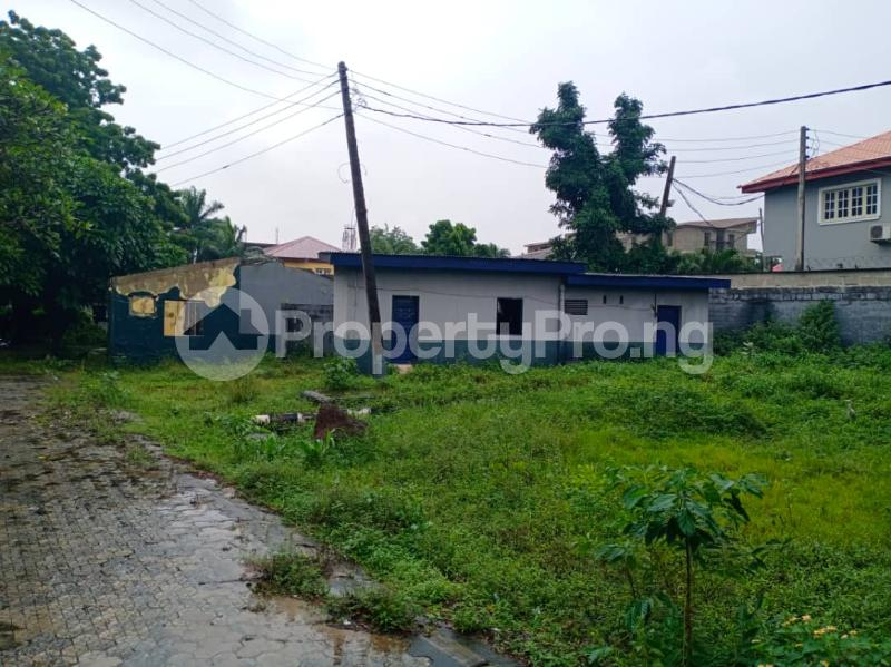 Land for sale Maryland Lagos - 2