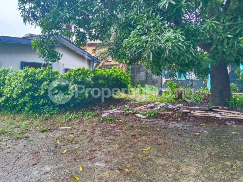 Land for sale Maryland Lagos - 4
