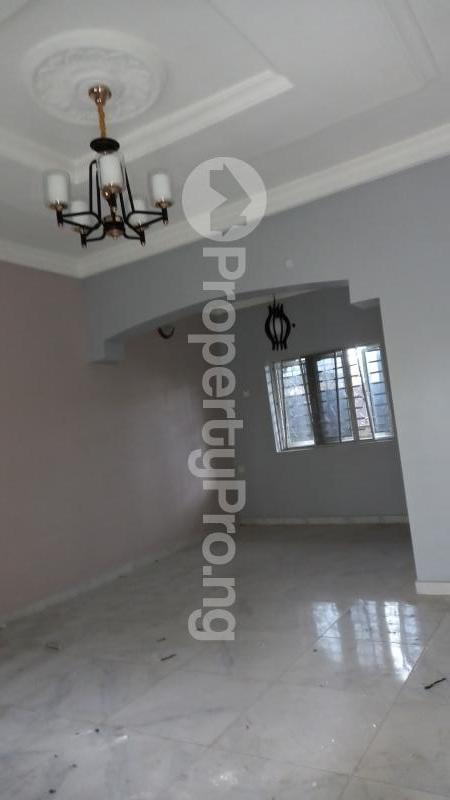 2 bedroom Mini flat for rent Off Sars Road Rumuagholu Rupkpokwu Port Harcourt Rivers - 4