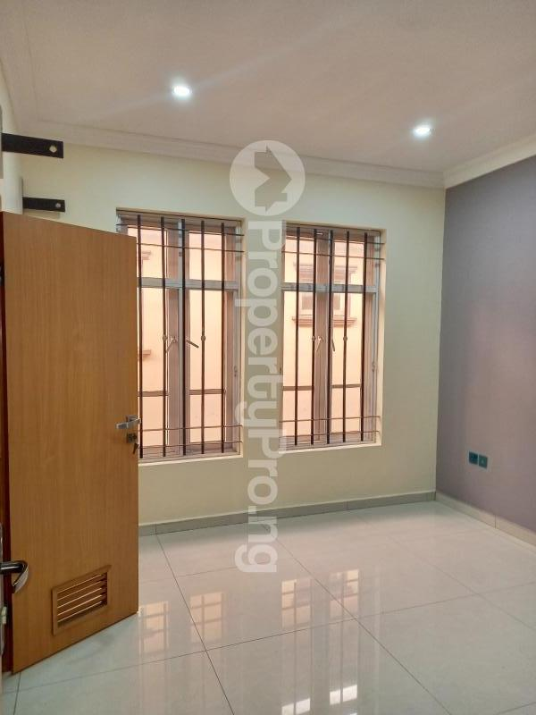 4 bedroom Terraced Duplex House for rent Atunrase Estate Gbagada  Atunrase Medina Gbagada Lagos - 4
