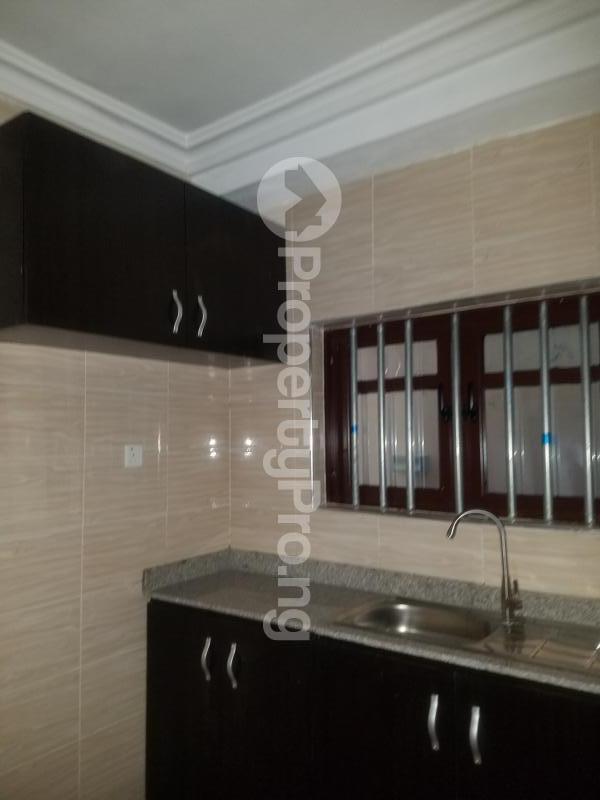 2 bedroom Blocks of Flats House for rent Okada park  Ajao Estate Isolo Lagos - 1