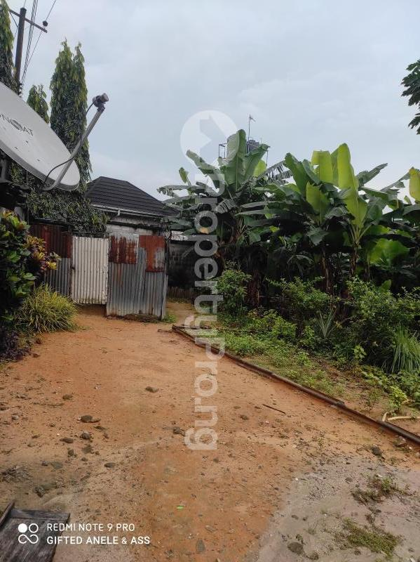 Residential Land Land for sale Close To Government House Back Gate Old GRA Port Harcourt Rivers - 3