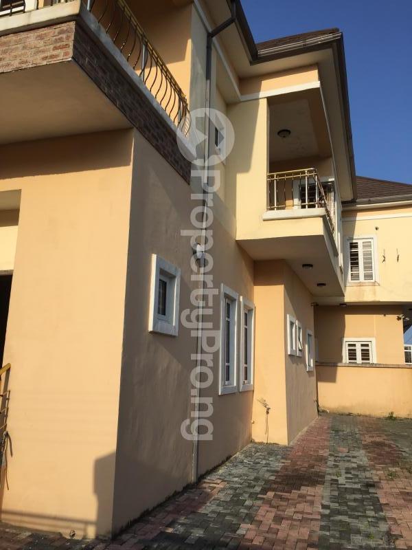 4 bedroom House for rent White Oak Estate Ologolo Lekki Lagos - 0