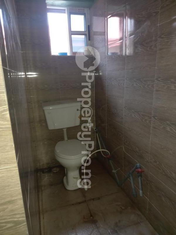 2 bedroom Flat / Apartment for rent Sunday Dejo Close Palmgroove Shomolu Lagos - 4
