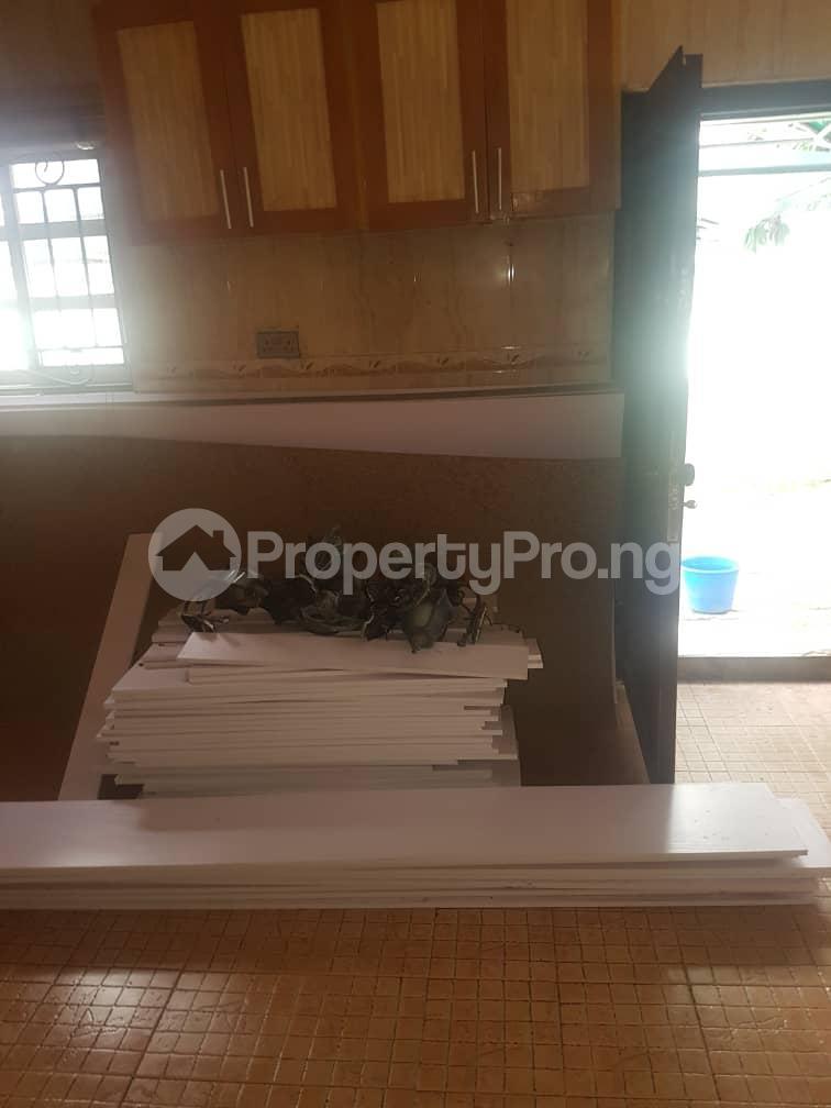 6 bedroom Detached Duplex House for rent Lekki Phase 1 Lekki Lagos - 8