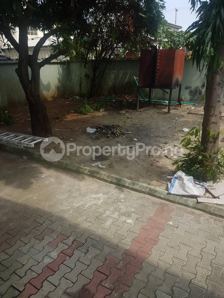 6 bedroom Detached Duplex House for rent Lekki Phase 1 Lekki Lagos - 14