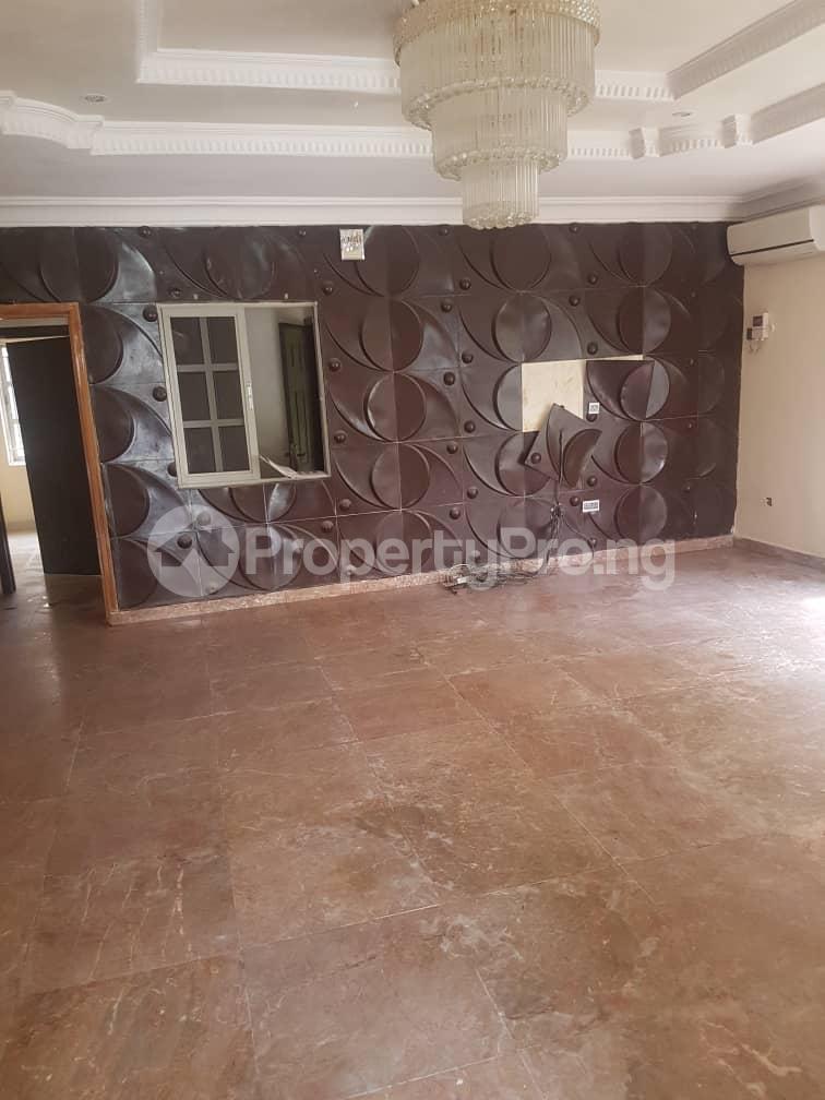 6 bedroom Detached Duplex House for rent Lekki Phase 1 Lekki Lagos - 7