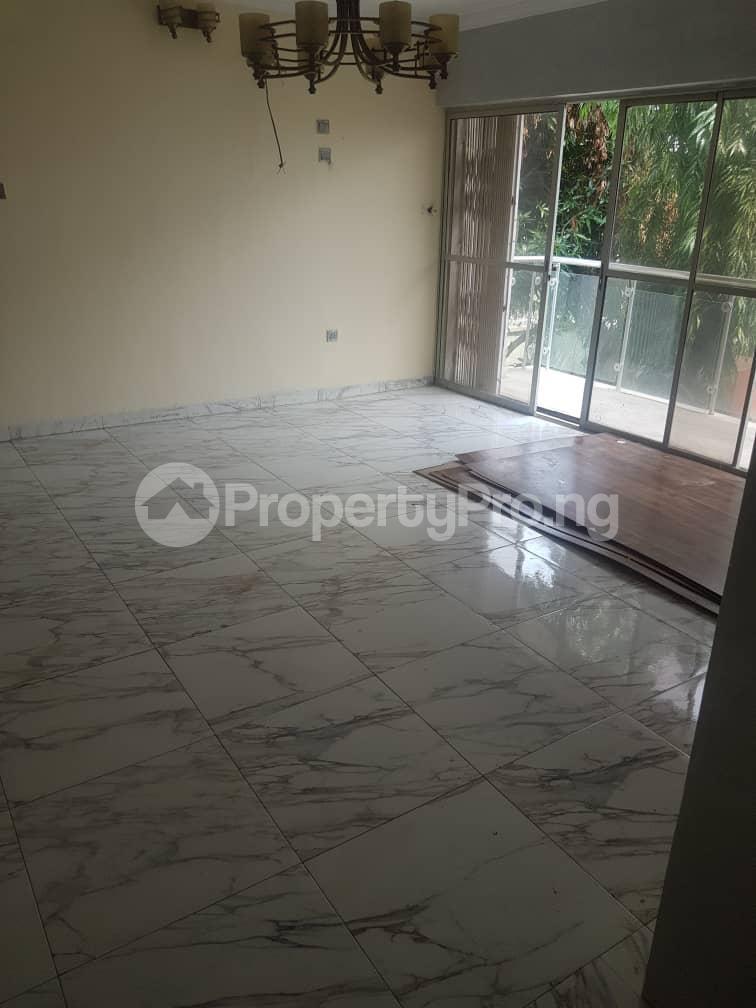 6 bedroom Detached Duplex House for rent Lekki Phase 1 Lekki Lagos - 6