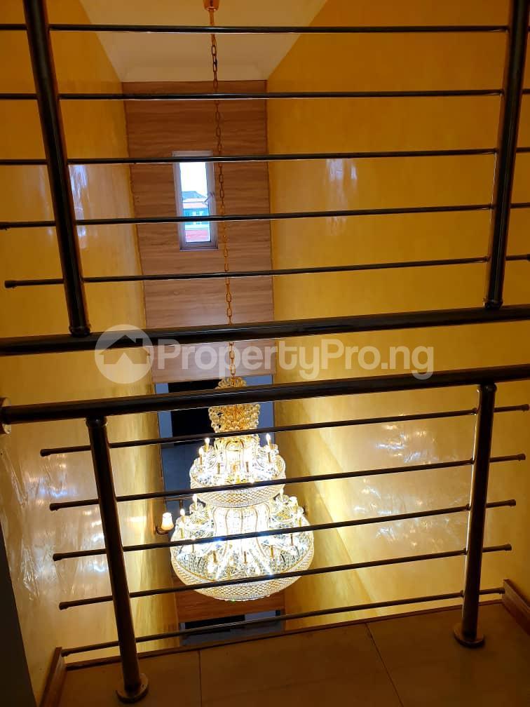 6 bedroom Detached Duplex for sale Opic Estate Isheri Gra Berger Obafemi Owode Ogun - 51
