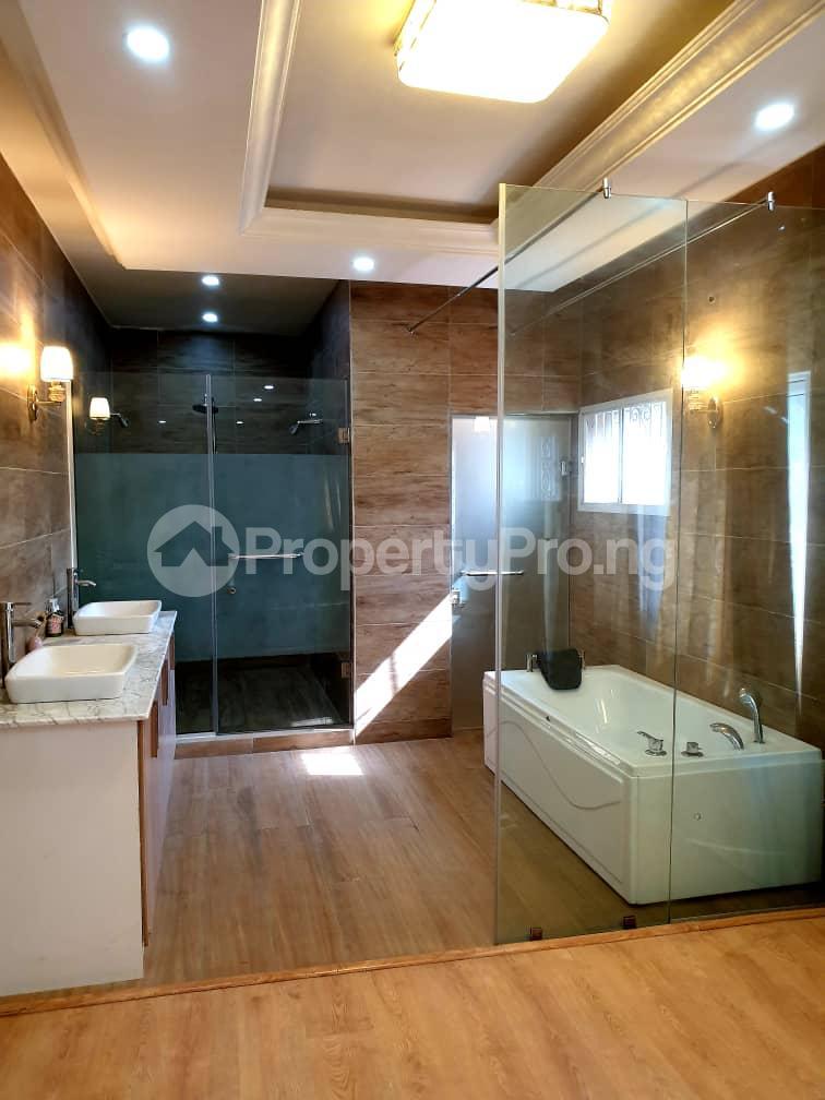 6 bedroom Detached Duplex for sale Opic Estate Isheri Gra Berger Obafemi Owode Ogun - 2
