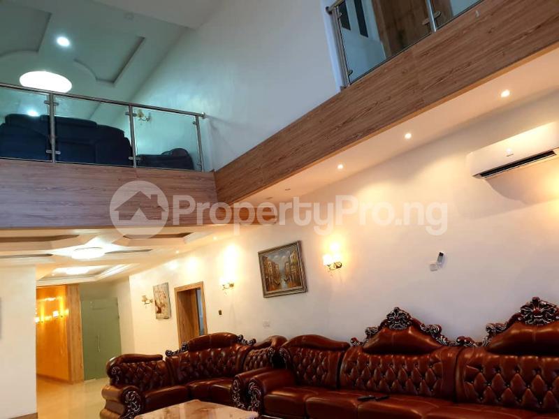 6 bedroom Detached Duplex for sale Opic Estate Isheri Gra Berger Obafemi Owode Ogun - 50