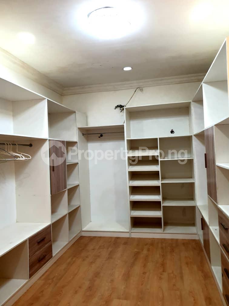 6 bedroom Detached Duplex for sale Opic Estate Isheri Gra Berger Obafemi Owode Ogun - 11