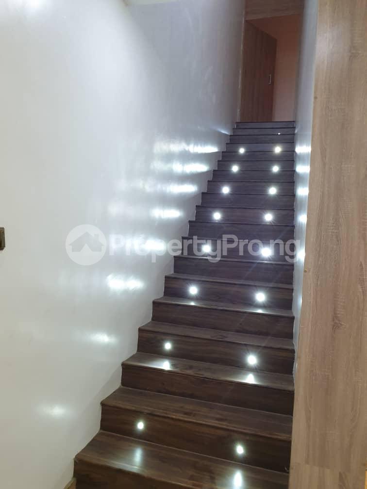 6 bedroom Detached Duplex for sale Opic Estate Isheri Gra Berger Obafemi Owode Ogun - 7