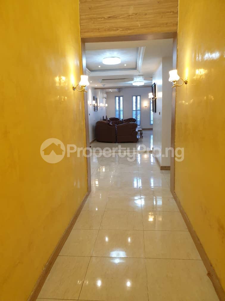 6 bedroom Detached Duplex for sale Opic Estate Isheri Gra Berger Obafemi Owode Ogun - 39