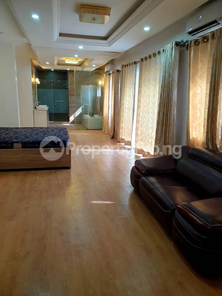 6 bedroom Detached Duplex for sale Opic Estate Isheri Gra Berger Obafemi Owode Ogun - 46