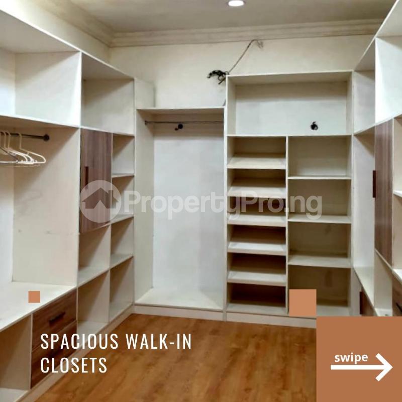 6 bedroom Detached Duplex for sale Opic Estate Isheri Gra Berger Obafemi Owode Ogun - 22