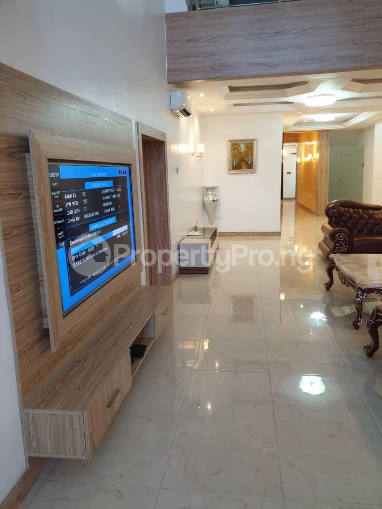 6 bedroom Detached Duplex for sale Opic Estate Isheri Gra Berger Obafemi Owode Ogun - 26