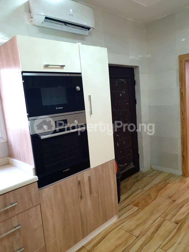 6 bedroom Detached Duplex for sale Opic Estate Isheri Gra Berger Obafemi Owode Ogun - 0