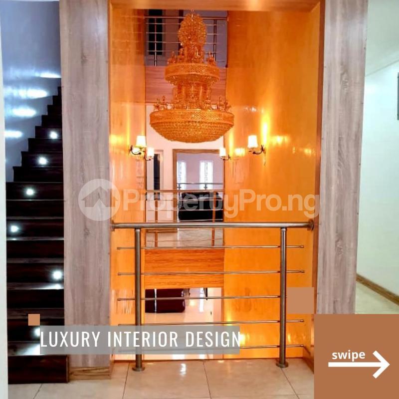 6 bedroom Detached Duplex for sale Opic Estate Isheri Gra Berger Obafemi Owode Ogun - 17