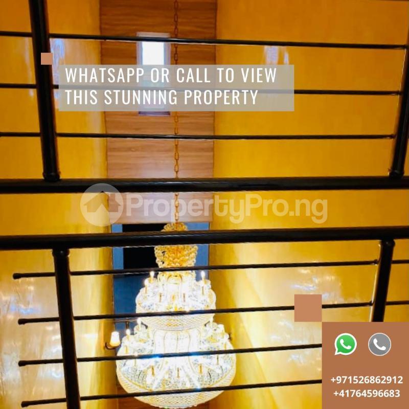 6 bedroom Detached Duplex for sale Opic Estate Isheri Gra Berger Obafemi Owode Ogun - 31