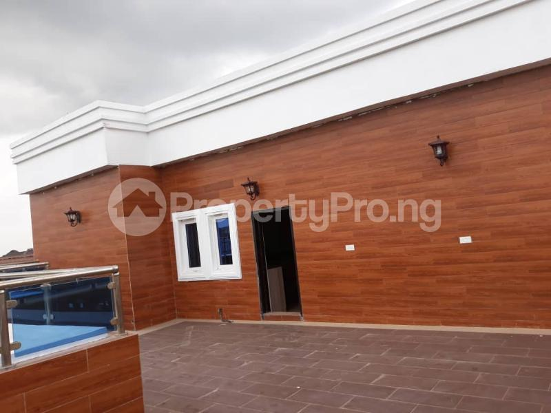 6 bedroom Detached Duplex for sale Opic Estate Isheri Gra Berger Obafemi Owode Ogun - 37