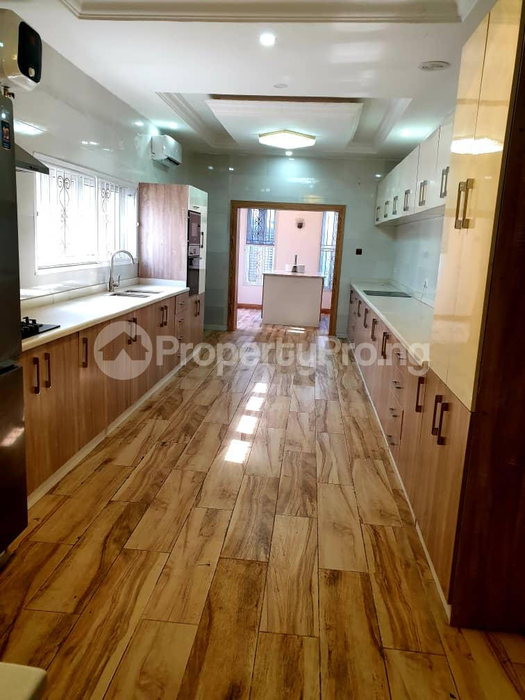 6 bedroom Detached Duplex for sale Opic Estate Isheri Gra Berger Obafemi Owode Ogun - 52