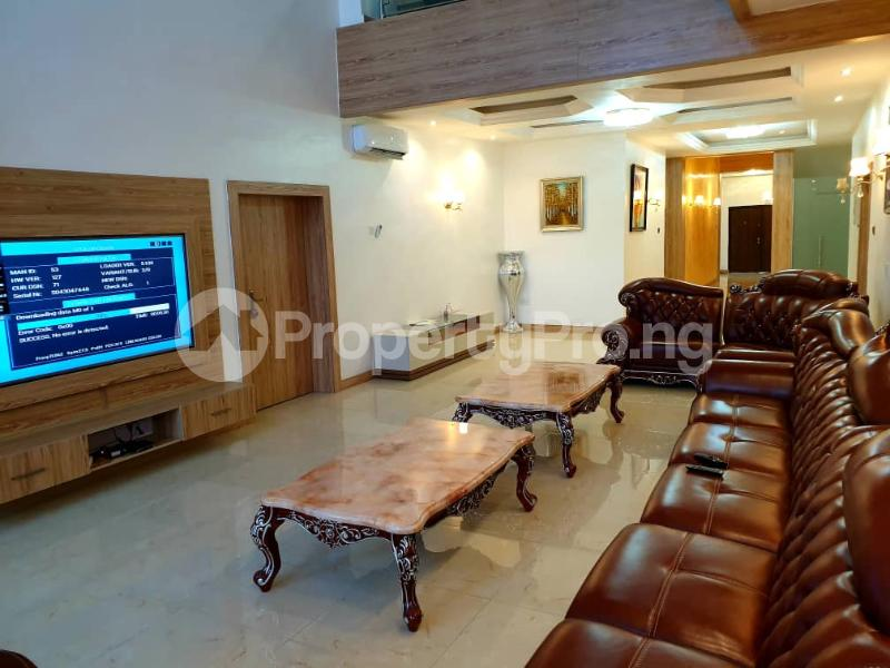6 bedroom Detached Duplex for sale Opic Estate Isheri Gra Berger Obafemi Owode Ogun - 49