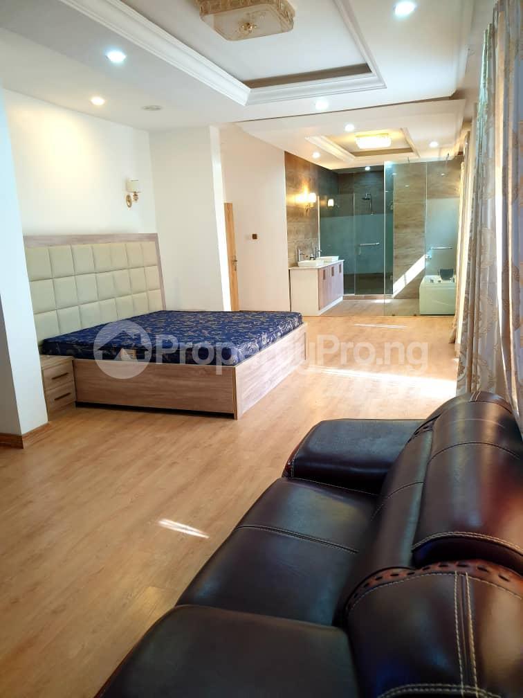 6 bedroom Detached Duplex for sale Opic Estate Isheri Gra Berger Obafemi Owode Ogun - 48
