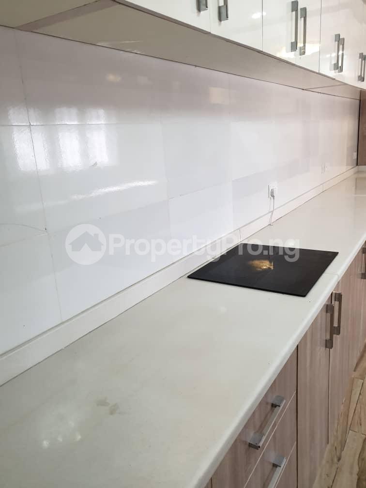 6 bedroom Detached Duplex for sale Opic Estate Isheri Gra Berger Obafemi Owode Ogun - 12