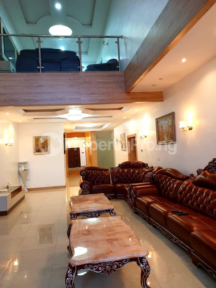 6 bedroom Detached Duplex for sale Opic Estate Isheri Gra Berger Obafemi Owode Ogun - 56