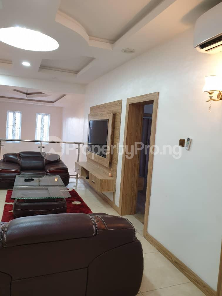 6 bedroom Detached Duplex for sale Opic Estate Isheri Gra Berger Obafemi Owode Ogun - 41