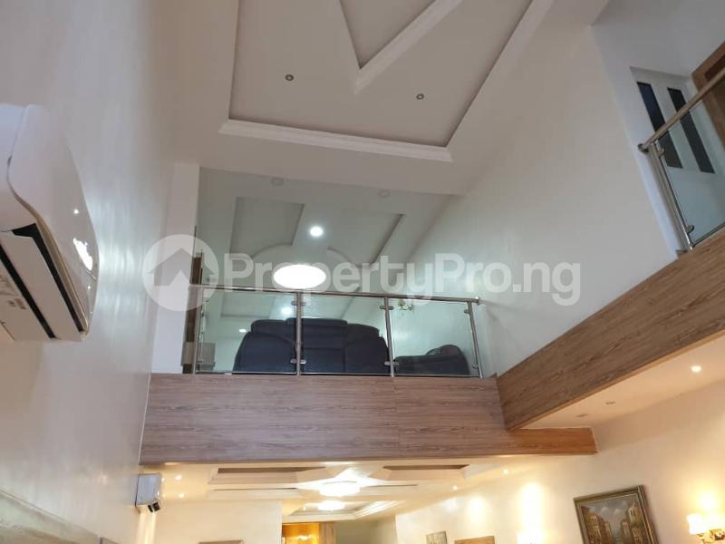 6 bedroom Detached Duplex for sale Opic Estate Isheri Gra Berger Obafemi Owode Ogun - 25