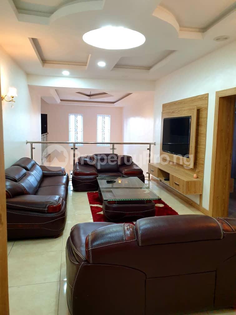 6 bedroom Detached Duplex for sale Opic Estate Isheri Gra Berger Obafemi Owode Ogun - 35