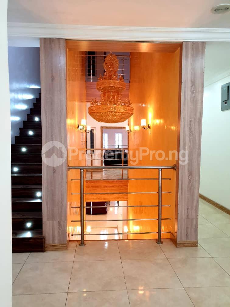 6 bedroom Detached Duplex for sale Opic Estate Isheri Gra Berger Obafemi Owode Ogun - 28