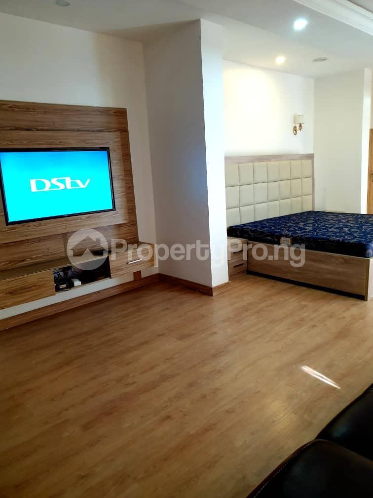6 bedroom Detached Duplex for sale Opic Estate Isheri Gra Berger Obafemi Owode Ogun - 36