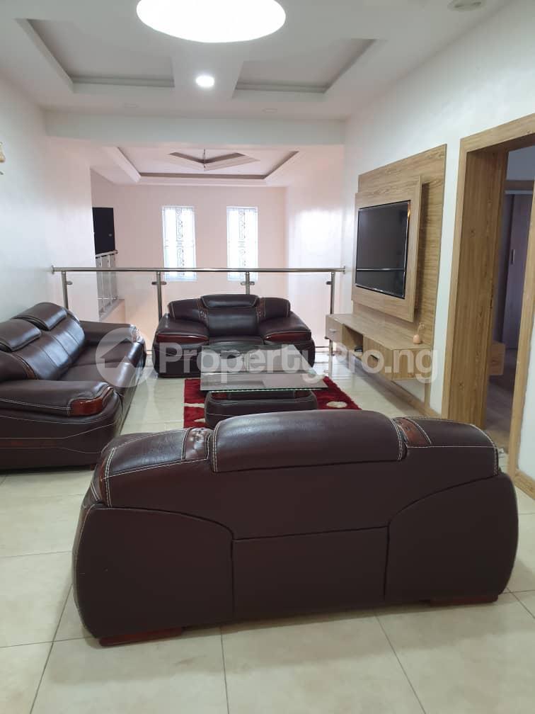 6 bedroom Detached Duplex for sale Opic Estate Isheri Gra Berger Obafemi Owode Ogun - 4