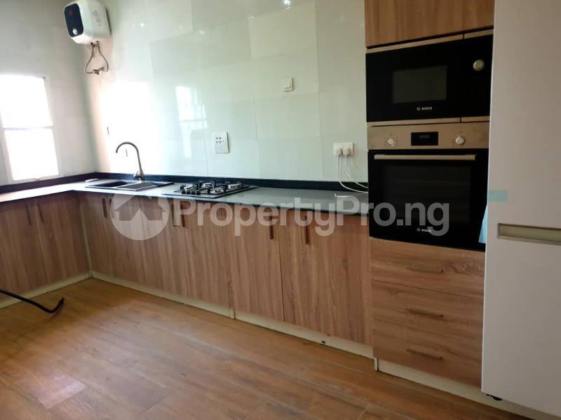 6 bedroom Detached Duplex for sale Opic Estate Isheri Gra Berger Obafemi Owode Ogun - 38