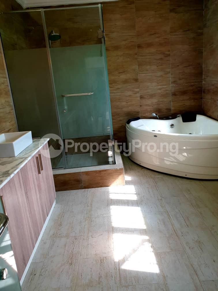 6 bedroom Detached Duplex for sale Opic Estate Isheri Gra Berger Obafemi Owode Ogun - 15