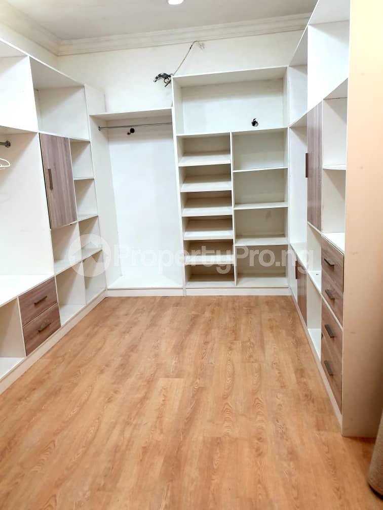 6 bedroom Detached Duplex for sale Opic Estate Isheri Gra Berger Obafemi Owode Ogun - 32
