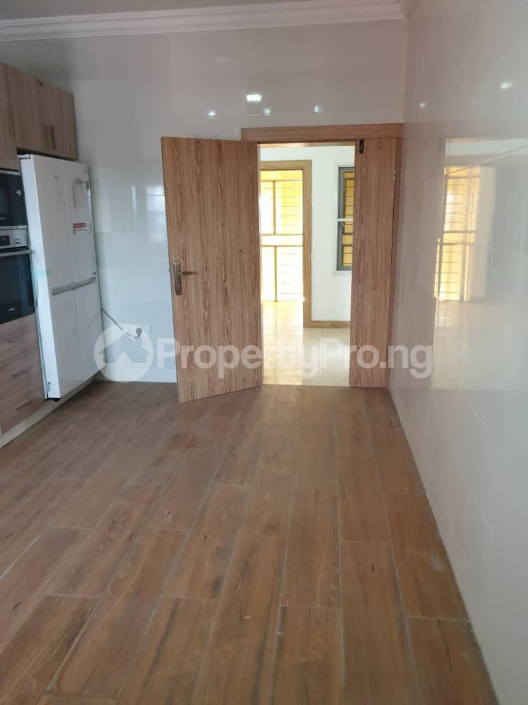 6 bedroom Detached Duplex for sale Opic Estate Isheri Gra Berger Obafemi Owode Ogun - 14