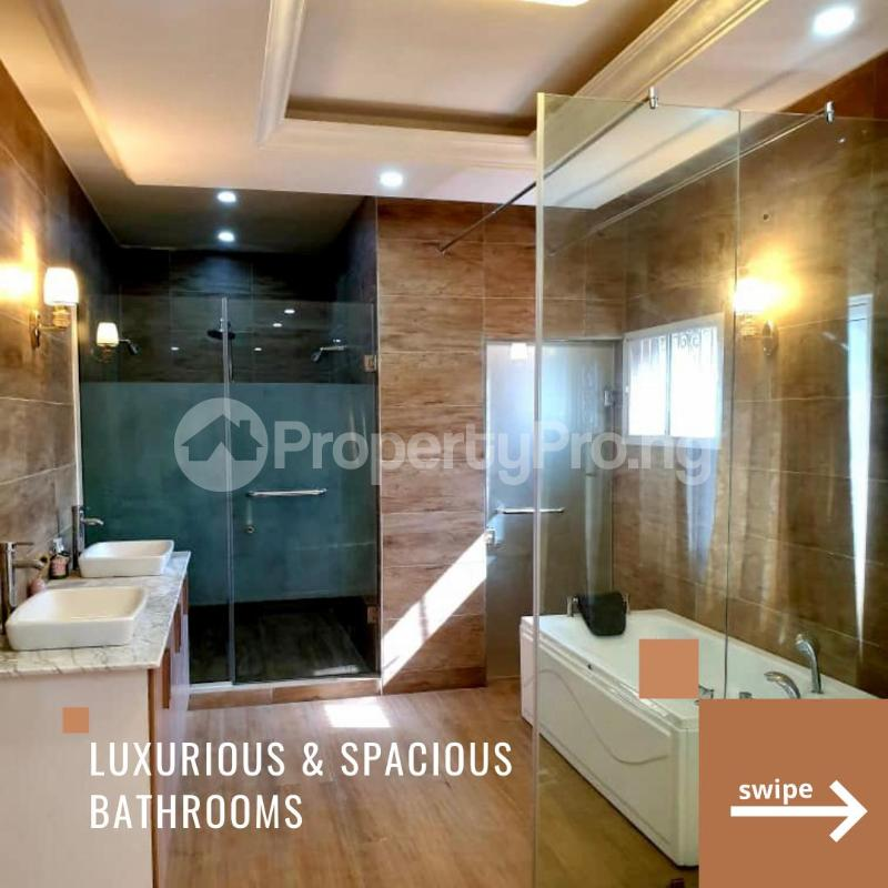 6 bedroom Detached Duplex for sale Opic Estate Isheri Gra Berger Obafemi Owode Ogun - 54