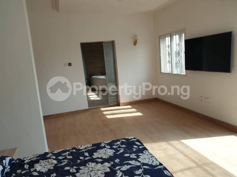 6 bedroom Detached Duplex for sale Opic Estate Isheri Gra Berger Obafemi Owode Ogun - 23