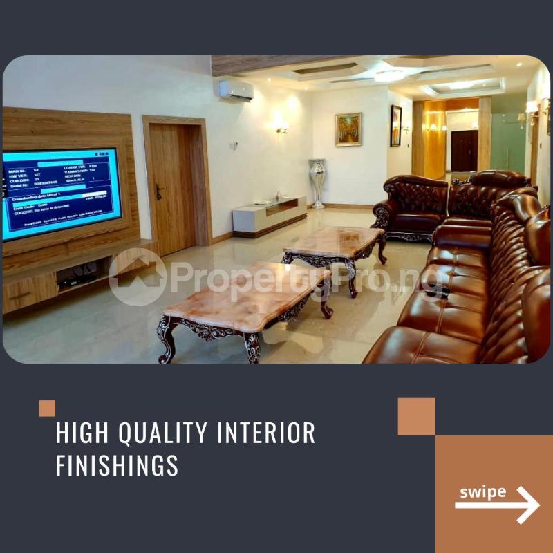 6 bedroom Detached Duplex for sale Opic Estate Isheri Gra Berger Obafemi Owode Ogun - 13