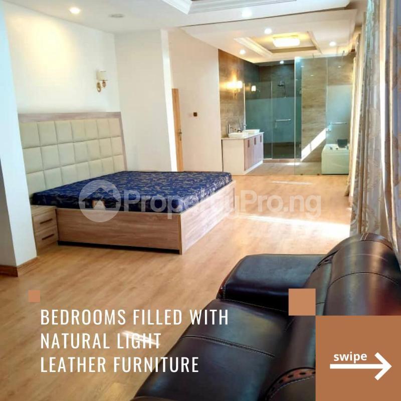 6 bedroom Detached Duplex for sale Opic Estate Isheri Gra Berger Obafemi Owode Ogun - 20