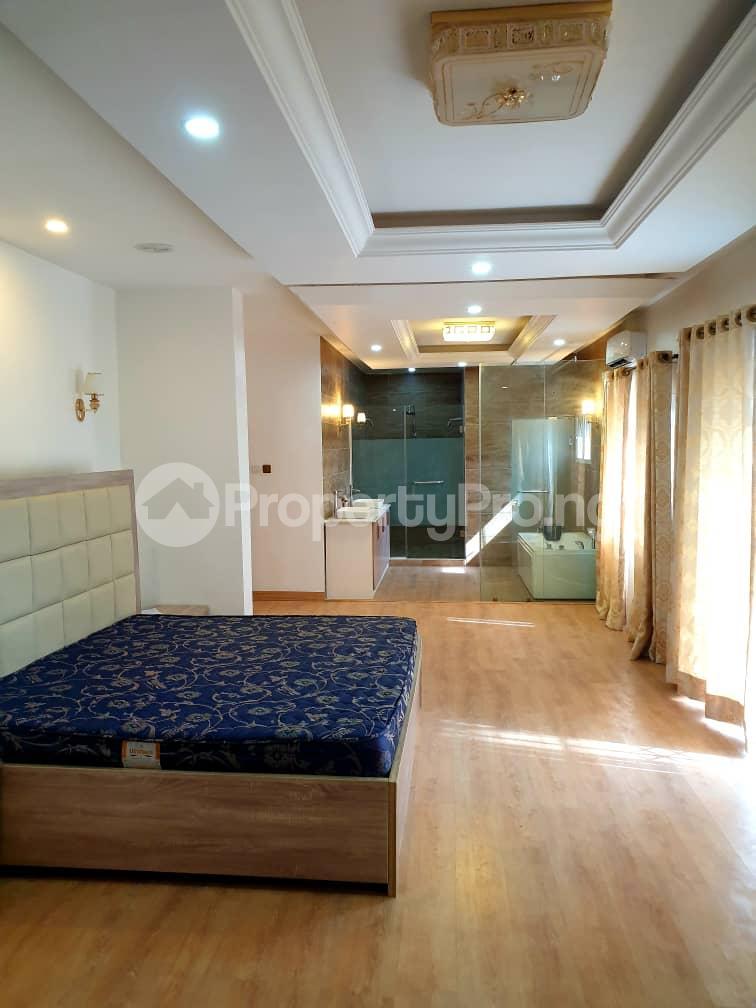 6 bedroom Detached Duplex for sale Opic Estate Isheri Gra Berger Obafemi Owode Ogun - 47