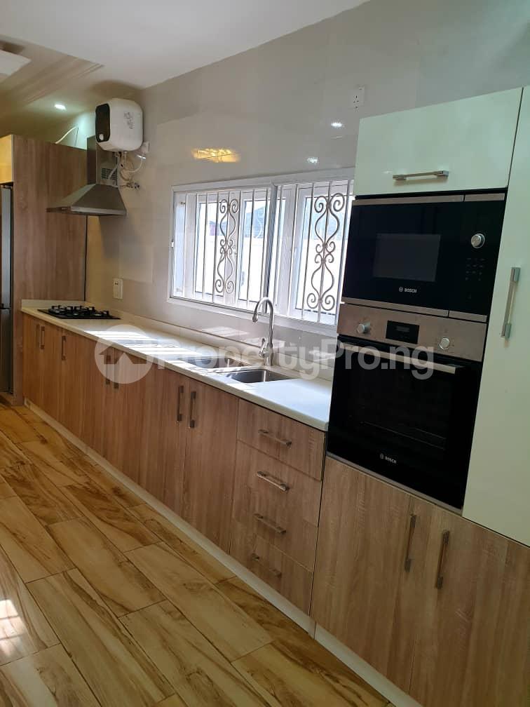 6 bedroom Detached Duplex for sale Opic Estate Isheri Gra Berger Obafemi Owode Ogun - 34