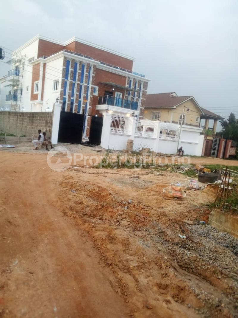 6 bedroom Detached Duplex for sale Opic Estate Isheri Gra Berger Obafemi Owode Ogun - 43
