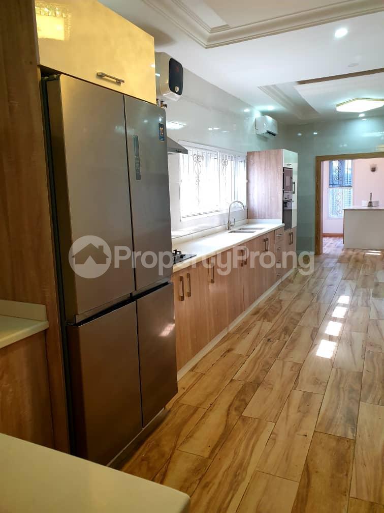 6 bedroom Detached Duplex for sale Opic Estate Isheri Gra Berger Obafemi Owode Ogun - 45