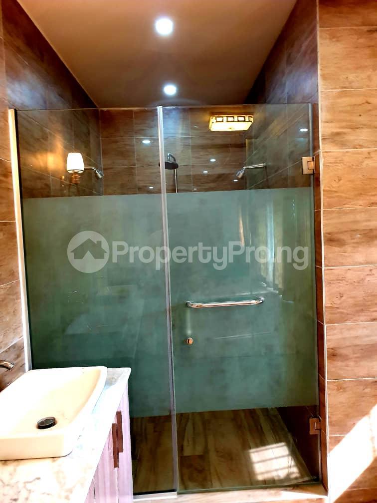 6 bedroom Detached Duplex for sale Opic Estate Isheri Gra Berger Obafemi Owode Ogun - 42